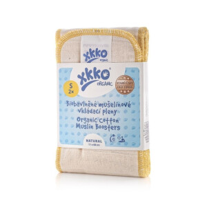 XKKO Booster - Organic Old Times 2er Pack